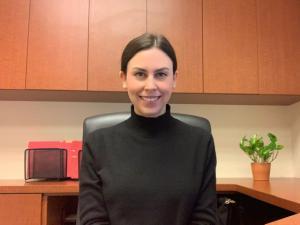 Lauren Kuck