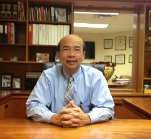 Dennis J. Chin, CPA